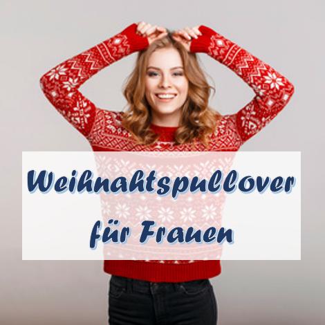 newest 08e00 b1e00 Lustige Weihnachtspullover mit Motiv für Männer, Frauen und ...
