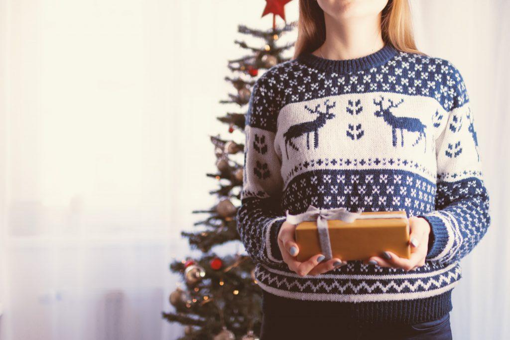 Weihnachtspullover kaufen - Marken