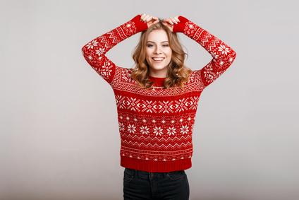 Weihnachtspullover nach Marken bei Zalando Asos und Co